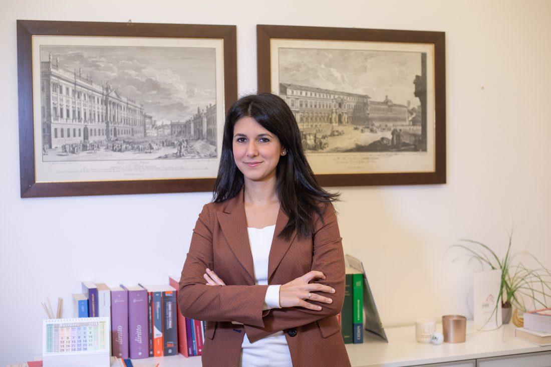 Avv. Alice Di Lallo - Studio Legale Di Nella