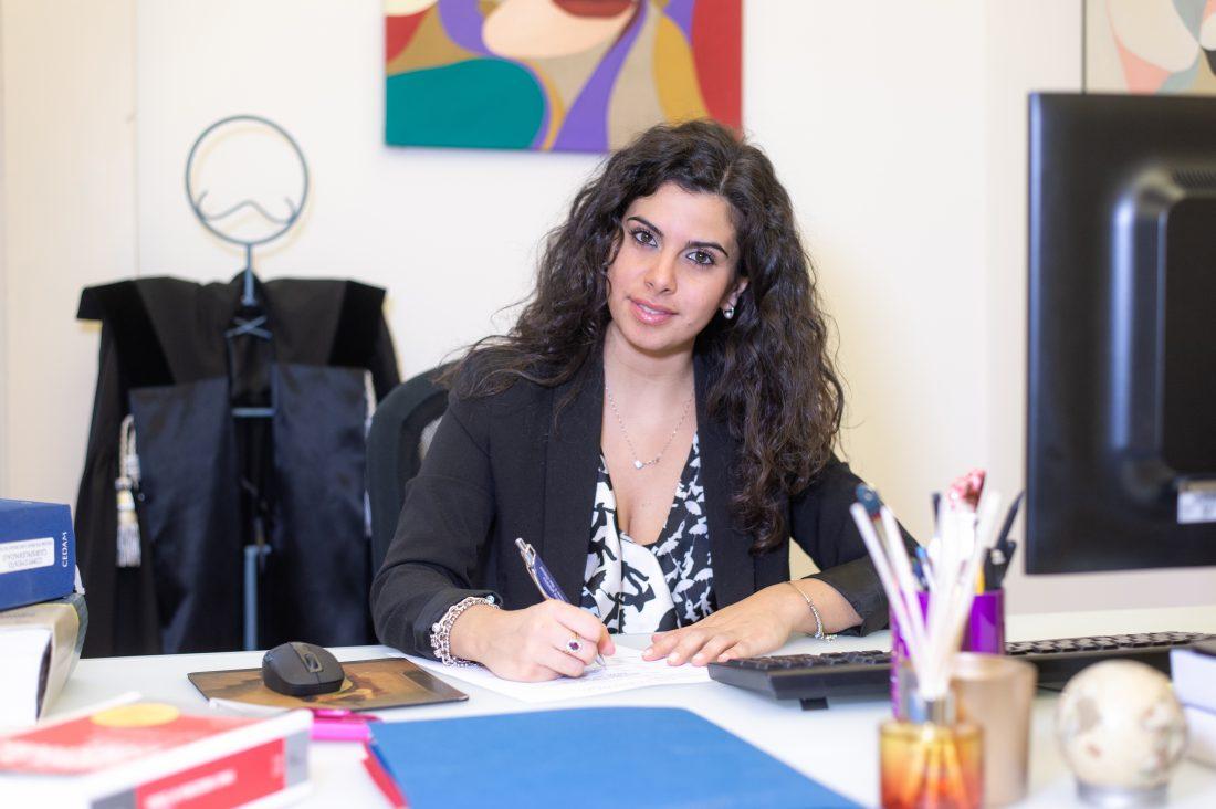 Avv. Maria Zaccara - Studio Legale Di Nella