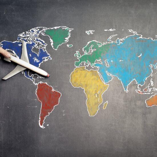 Coppie internazionali