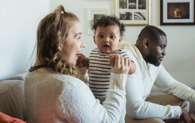 maternità e paternità
